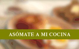 Ver Receta Bizcocho de mandarinas y coco- Reto Asaltablogs