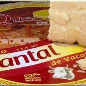 Aligot al Queso Cantal