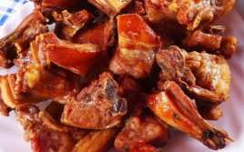 Cochinillo Frito