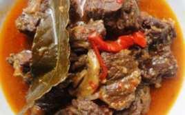 Estofado de Carne de Lidia