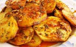 Patatas con Adobillo