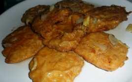 Patatas Escabechadas