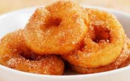 Roscos de Vino Fritos