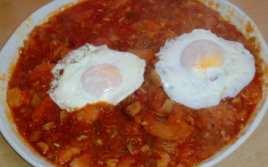 Sopas de Tomate Caseras