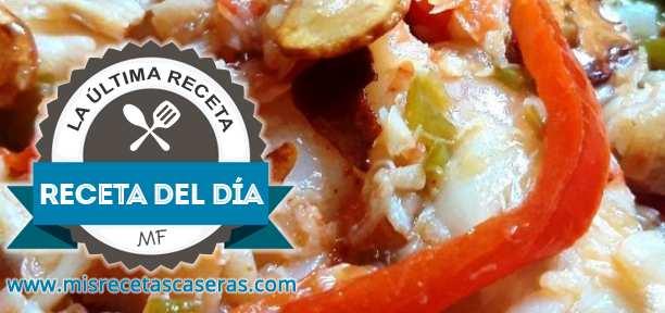RECETA DEL DÍA: Bacalao de San Fermín