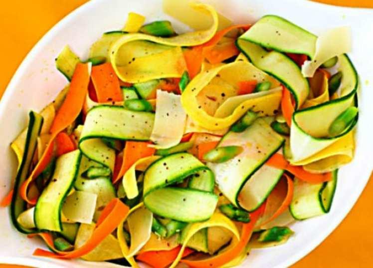 Ensalada de Verduras