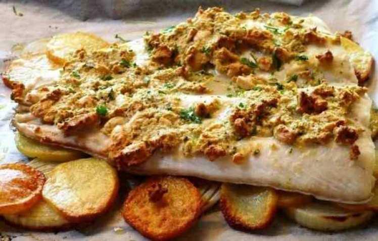 Como Cocinar Filetes De Merluza | Filetes De Merluza Al Horno Mis Recetas Caseras