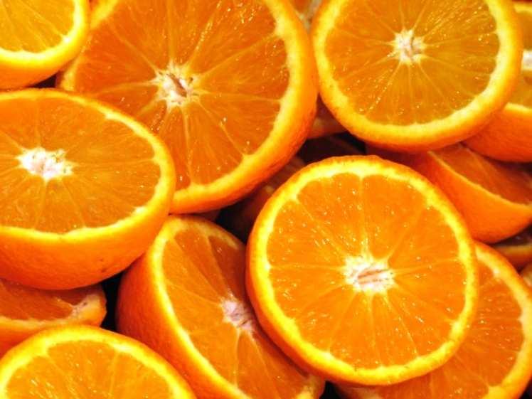 Mermelada de Naranja Casera