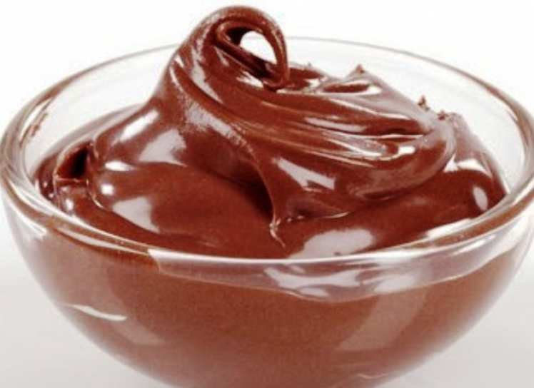 Mousse de Chocolate al Coñac