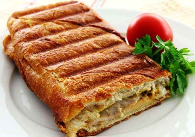 Sandwich Especial en Baguette