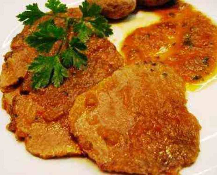 Receta solomillo de ternera con mostaza y miel mis recetas - Solomillo de ternera al horno con mostaza ...